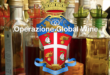 Sequestro aceto Operazione Global Wine