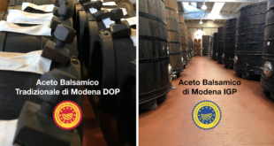 Aceto Balsamico Ingredienti